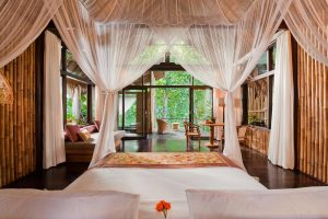 one bedroom riverfront suites