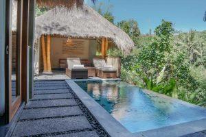 River View Pool Suite