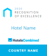 Logo HotelCombined