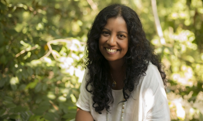 Embracing Change with Nilanthi